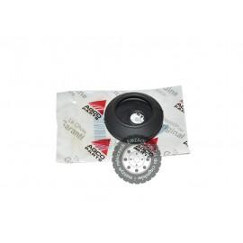 Osłona gumowa mieszek wybieraka skrzyni Massey Ferguson 3385863M1